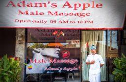 Adam's Apple spa